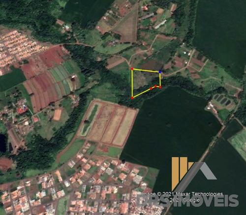 Imagem 1 de 7 de Rural Chacara - Ch26-v