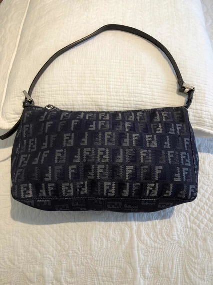 Cartera Fendi Original