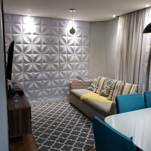 Casa Com 3 Dormitórios À Venda - Vila Suissa - Mogi Das Cruzes/sp - Ca0329