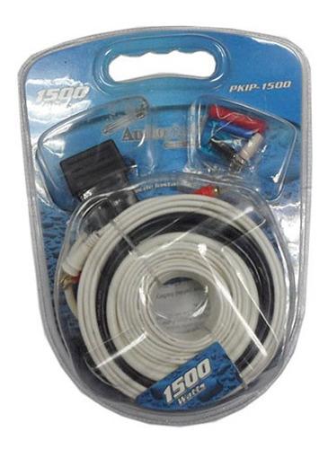 Kit De Instalacion Para Planta (cable 8) Tipo Marino