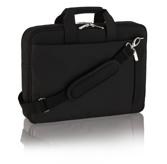 Bolsa Para Notebook 14 Casual Preta Multilaser - Bo100