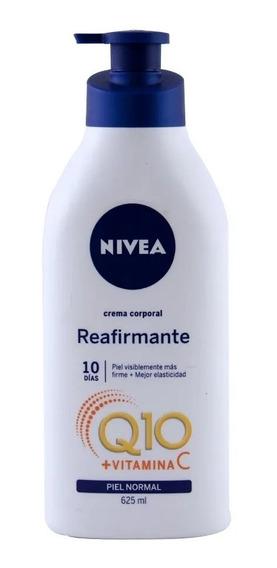 Crema Corporal Reafirmante Q10 - L a $50