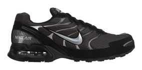 Tênis Nike Air Max Torch 4 Masculino Pr/ Cz Vapor Original