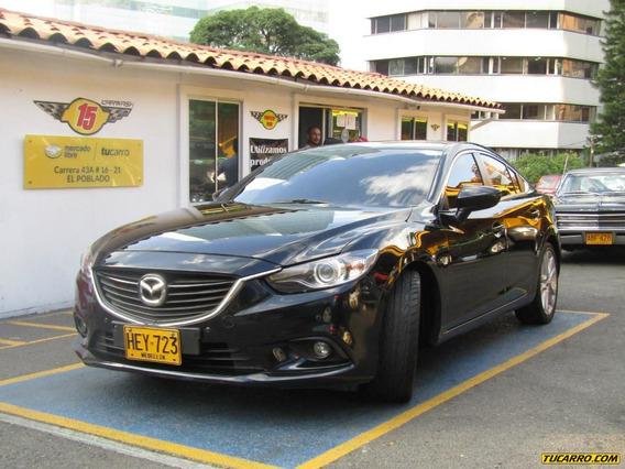 Mazda Mazda 6 At 2500