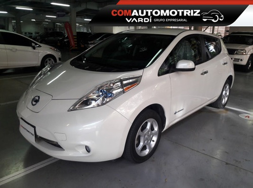 Nissan Leaf 80kw Id37502 Modelo 2015