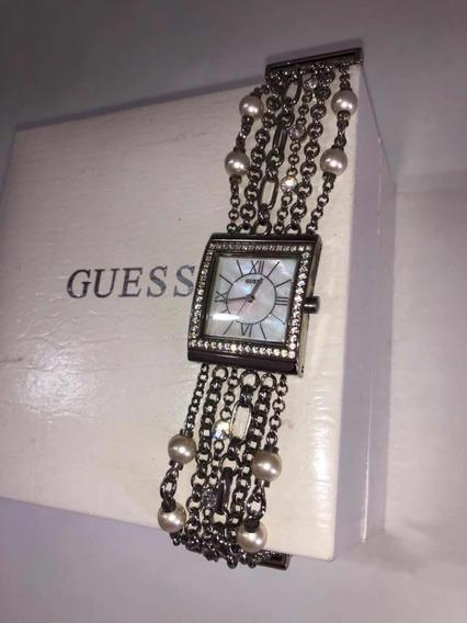 Relógio Pulseira Guess Original