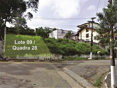 Terreno 686,00m² - Pq Dos Príncipes - 1343