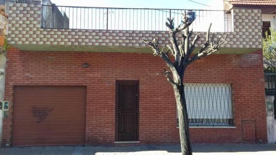 Casa 4 Ambiente Con Dos Baños Y Garage, Mts. Gral Paz