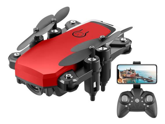 Drone Cr Com Câmera Lf606 2,4g 4k Wifi Fpv