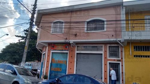 Prédio Para Venda, 210.0m² - 27170