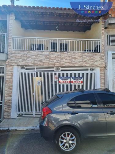 Imagem 1 de 15 de Casa Para Venda Em Itaquaquecetuba, Jardim Carolina, 3 Dormitórios, 1 Suíte, 2 Banheiros, 2 Vagas - 210527j_1-1917336