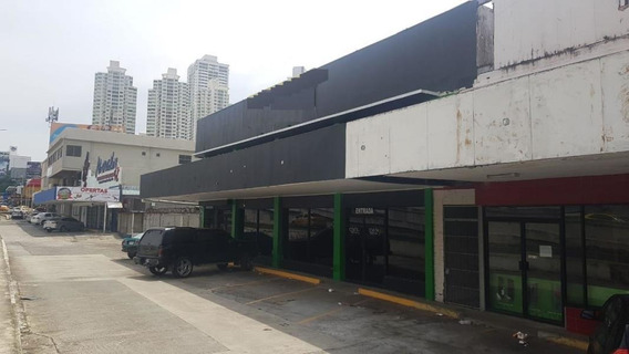 Via Brasil Bello Local En Alquiler En Panamá