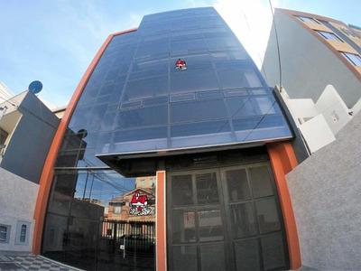 Edificio En Arriendo Sabana Centro Mls 19-111 Rbc