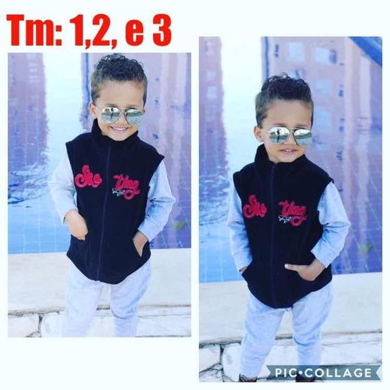 Conjuntos Infantil, Moletom, Menino Inverno E Verão Roupas Infantil Moda Kids Novidade Lindos Camiseta Blusa Calça