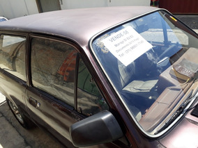 Chevrolet Marajo Sl