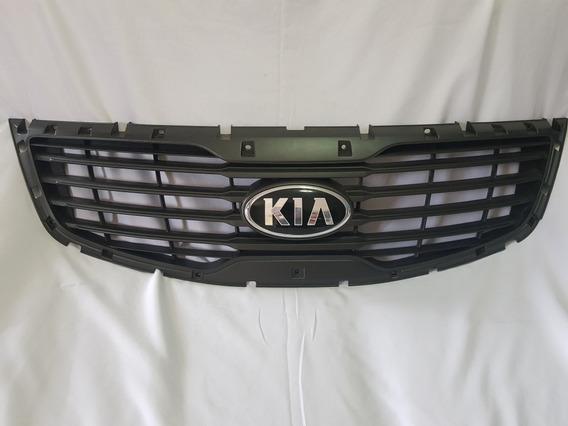 Grade Frontal Kia Sportage Apos 2013