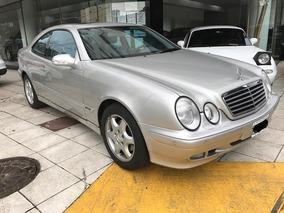 Mercedes Benz Clase Clk 320 14900km
