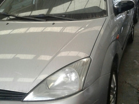 Ford Focus 1.8 Clx 2002 Impecable