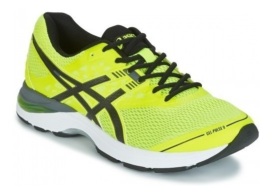 Zapatillas Running Asics Gel-pulse 9 - La Plata