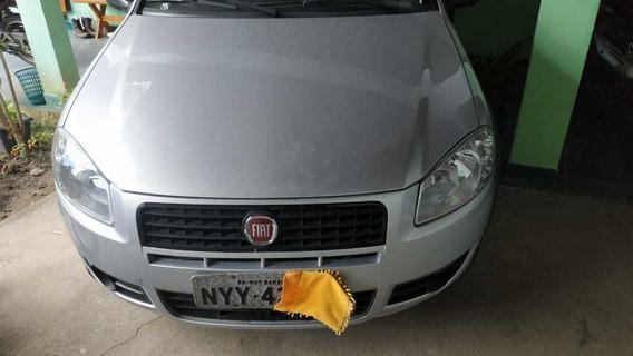 Fiat Strada 1.4 Working Cab. Dupla Flex 2p 2012