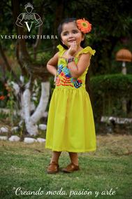 Vestido Girasol