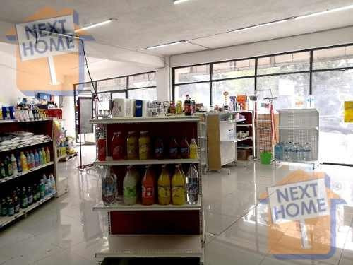 Renta Local Comercial Cuajimalpa - La Pila