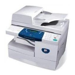 Multifuncional Laser Monocromatica Xerox M20i (sucata)