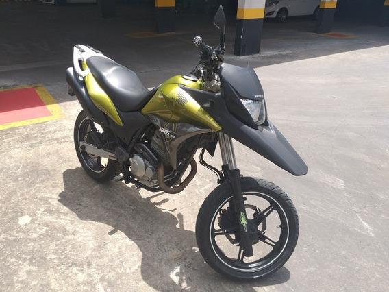 Honda Xre 300