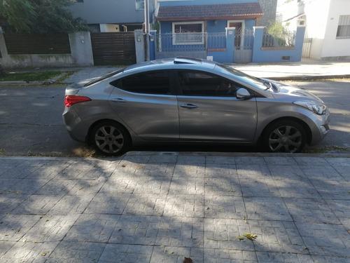 Hyundai Elantra Lx1.8gls