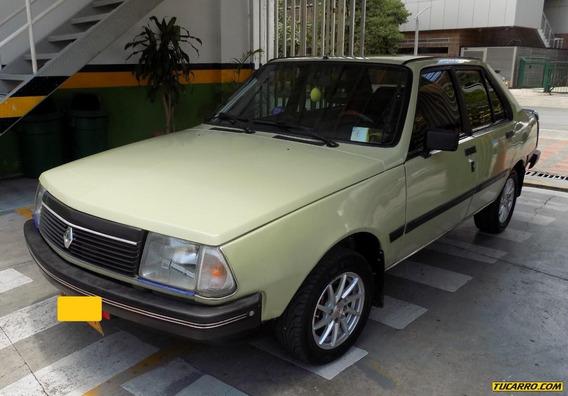 Renault R18 R18