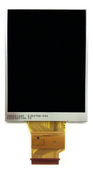 5x Display Lcd Cristal Liquido Sony Dsc-wx50 Wx100 Atadado