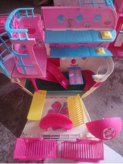 Crucero De Barbie