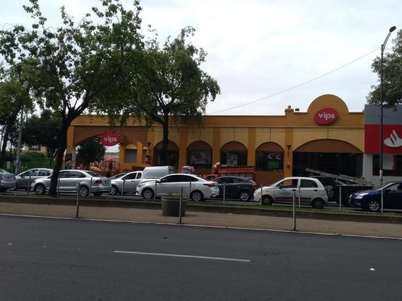 Local Comercial Sobre Avenida