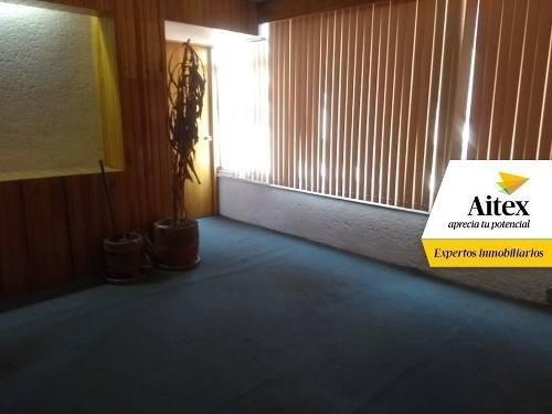 Práctica Oficina En Venta, En La Col. Juárez