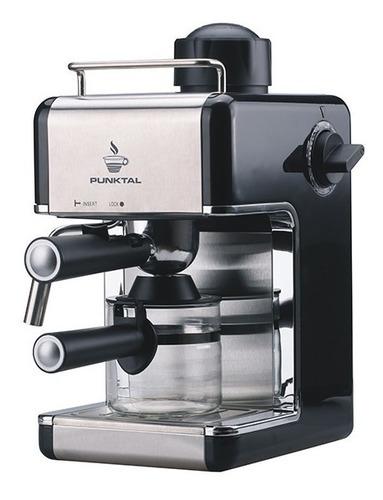 Cafetera Punktal Espresso Pkc103 800w Yanett