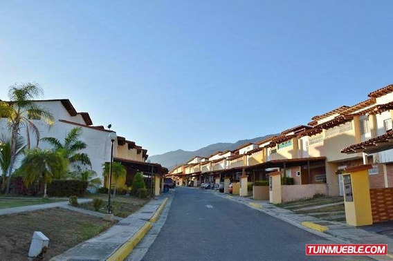 Townhouses En Venta San Francisco