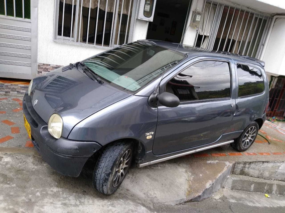 Renault 2008 Authentic