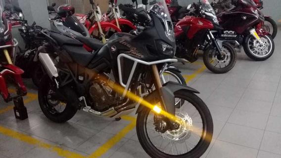 Crf 1000l Africa Twin Honda 2020