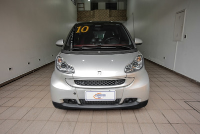 Smart Fortwo Coupé Passion 1.0 Turbo