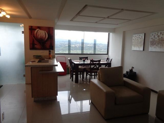Apartamento En Venta Nueva Segovia 20-2861 Jg