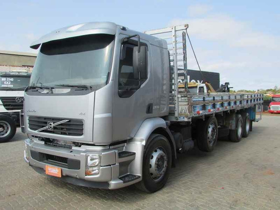 Volvo Vm 260 / 270 / 330 Truck E Bitruck Entrada + Parcela
