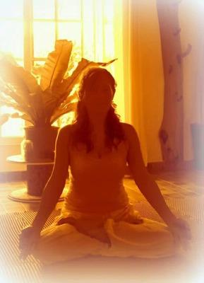 Técnicas De Yoga Y Meditación Online