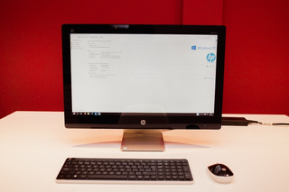 Hp Pavilion All In One Touchscreen 23.8 I5 12 Gb 1 Tb