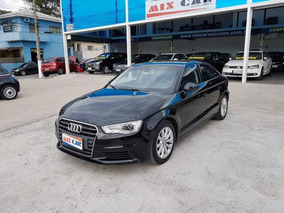 Audi A3 Sedan Blindado Attraction 1.4 Turbo S-tronic 2015 !!