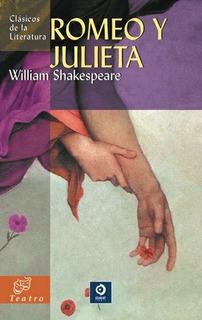 Romeo Y Julieta **promo** - William Shakespeare