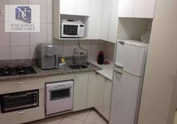 Sobrado Com 2 Dormitórios À Venda, 54 M² Por R$ 260.000 - Utinga - Santo André/sp - So3216