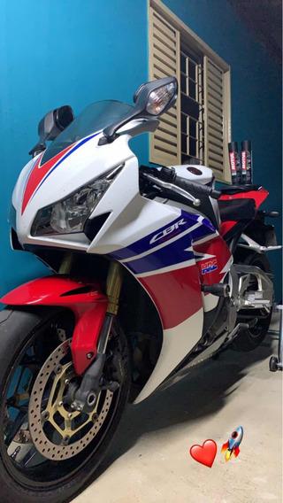 Honda Cbr1000rr Hrc