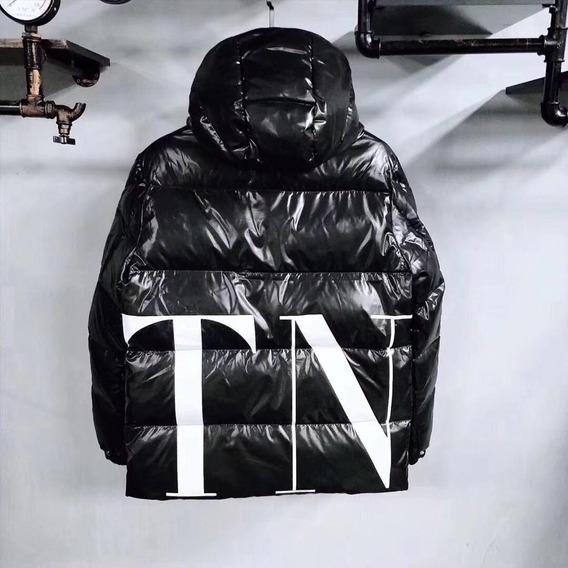 Jaqueta Masculina Moncler X Valentino