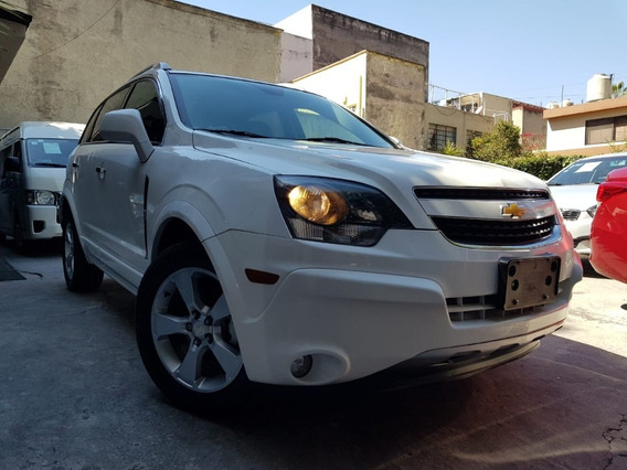 Chevrolet Captiva 2015 At V6 Sport
