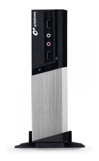 Computador Bematech Rc-8400 + Kit Teclado E Mouse